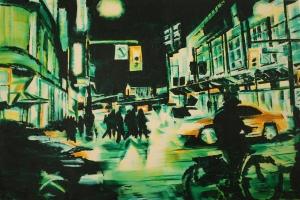 Velocity - Adam Chapman